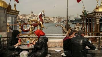 corona-pandemie: türkei und kroatien als hochinzidenzgebiete eingestuft