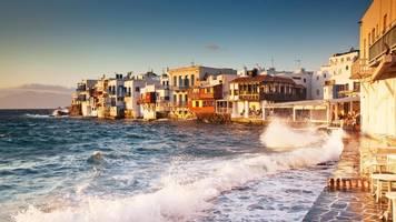 corona-risikogebiete: diese urlaubsländer sind betroffen
