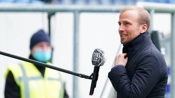 Bundesliga am Montag - Hoffenheim-Coach Hoeneß: An derZeit,  einfach zu liefern