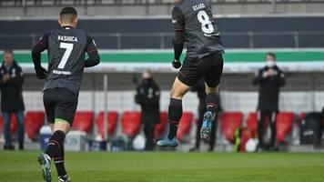 Drei Wochen vor DFB-Pokal: Werder schon einmal gegen Leipzig