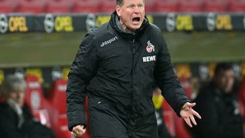 Bundesliga-Abstiegskampf: Mainz will weiter punkten - Nächstes Endspiel für Gisdol