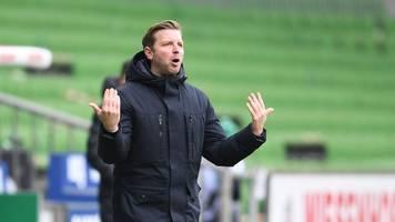 Bundesliga: Werder braucht Punkte gegen Leipzig