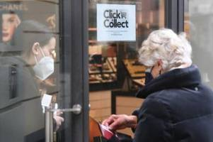 Testpflicht für Kunden? Was Augsburger Händler zu neuen Corona-Regeln sagen
