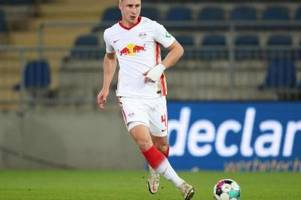 RB Leipzig verlängert Vertrag mit Orban