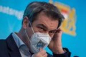 bayern und berlin schreiben sie vor - hygiene-experten und rki haben zweifel am sinn der ffp2-maskenpflicht