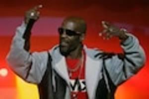 Nach Herzanfall - Rap-Legende DMX nach Überdosis im Alter von 50 Jahren gestorben