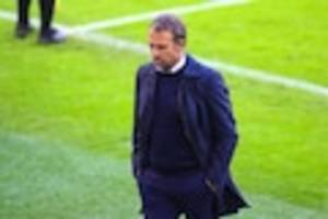 FC Bayern - Es riecht nach Abschied: Zwischen den Zeilen ist Flicks Absicht klar zu erkennen