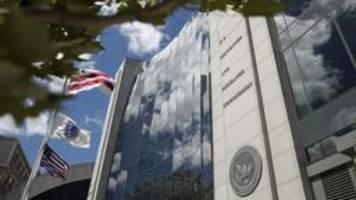 Archegos-Pleite ein Weckruf für die Aufsichtsbehörden