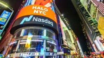 marktbericht: renaissance der technologie-aktien