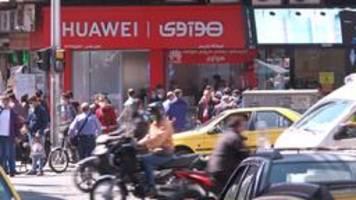 us-sanktionen: china füllt die lücke im iran