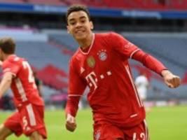 FC Bayern in der Einzelkritik: Musiala umkurvt die eiserne Abwehr