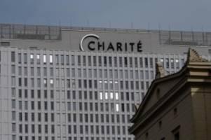 Covid-Patienten: Charité besorgt über dritte Pandemie-Welle