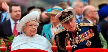 Tod von Prinz Philip: Der beste royale Sidekick aller Zeiten