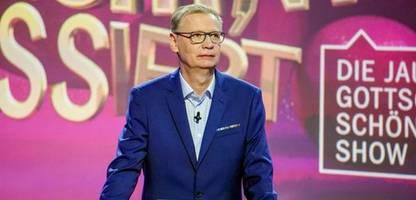 Wegen Corona ausgefallen: Günther Jauch wird durch acht Frauen ersetzt