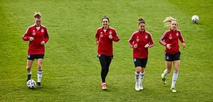 DFB-Frauen: Corona-Befund kurz vor Länderspiel gegen Australien