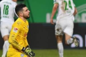 Aufstiegsrivale des HSV: Holstein Kiel: Quarantäne auf komplettes Team ausgeweitet