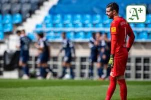 Fußball: Quarantäne auf komplettes Kieler Team ausgeweitet