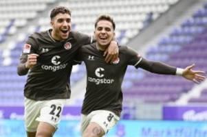 Sieg beim Angstgegner: Die Einzelkritik des FC St. Pauli nach dem Sieg in Aue