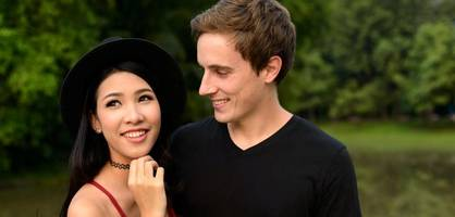Ein Leitfaden mit neun Punkten für eine gesunde Beziehung