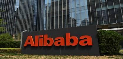china verhängt rekordstrafe gegen online-händler alibaba