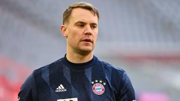 Bayern München: Neuer für weitere Zusammenarbeit mit Flick