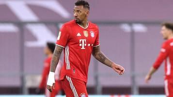 FC Bayern: Wechsel zum BVB? Wilde Gerüchte um Jerome Boateng