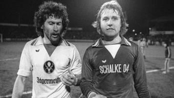 FC Schalke 04 trauert um Klublegende Jürgen Sobieray