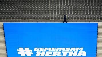 Hertha und Gladbach mit jeweils zwei Änderungen