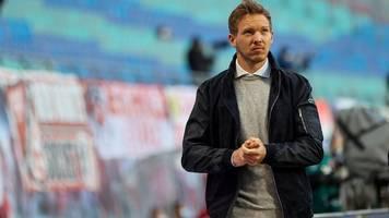 Leipzig gegen Bremen auch als Vorspiel fürs Pokal-Halbfinale