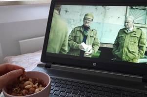 Chernobyl auf Pro7: Start der Serie, Sendetermine, Folgen, Handlung, Besetzung, Trailer
