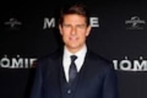 """Insgesamt 10 Filme verschoben - Kino-Krise: """"Top Gun""""-Fortsetzung und """"Mission Impossible"""" mit Tom Cruise erneut vertagt"""