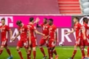 FC Bayern - Noten zu FC Bayern gegen Union Berlin: Musiala sticht aus durchschnittlicher B-Elf heraus