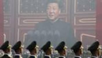 außenpolitik: wir brauchen eine atlantische china-strategie