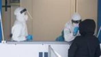 Coronavirus in Deutschland: Hubertus Heil plant Corona-Pflichttests für alle Unternehmen