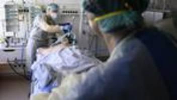 pandemie: drei millionen corona-infizierte in deutschland