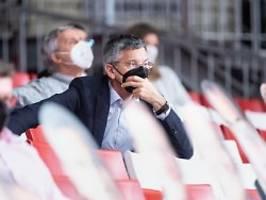 Aufregung um Flicks Zukunft: Präsident macht FC Bayern zum Opfer