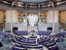 opposition: eine frechheit: kritik an fehlender wahlrechts-kommission