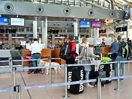 tourismus zieht nur langsam an: keine erholung im sommer in sicht