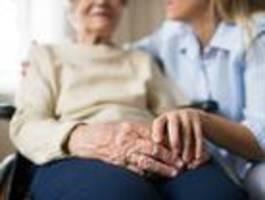 wie ein berliner seniorenheim trotz impfungen mit den corona-regeln kämpft