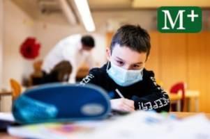 Pandemie: Sicherer Schulstart in Corona-Zeiten: CDU macht Vorschläge