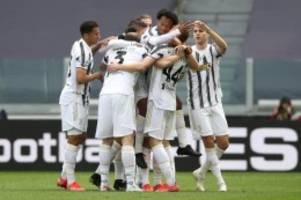 Serie A: Inter Mailand weiter auf Titelkurs - Verfolger siegen auch
