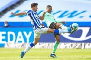 Hertha BSC: Hertha braucht eine ordnende Hand