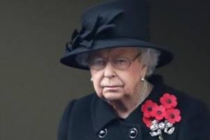 Monarchie: Einsam auf dem Thron? Wie es für die Queen weitergeht