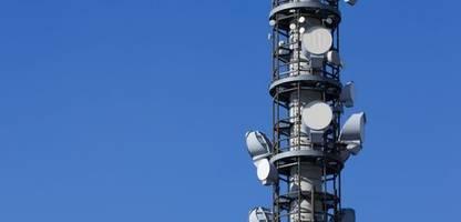 6G-Netz: Bundesregierung will neuen Mobilfunkstandard mit hunderten Millionen Euro fördern