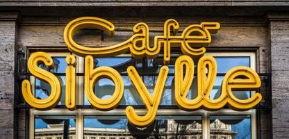 typografie: »ich will festhalten, wie berlin aussieht, bevor es vorbei ist«