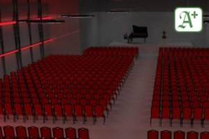 Pandemie: Rheingau Musik Festival plant riesigen mobilen Konzertsaal