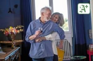 umfrage: worauf senioren beim wohnen im alter besonders wert legen