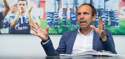 """""""Mit Benzin übergießen"""" – Schalkes Marketingboss spricht über Drohungen"""