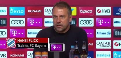 """Vor Rückspiel im Viertelfinale - """"Müssen uns regenerieren"""""""