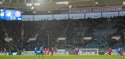 hoffenheim-fans fordern aufklärung nach doku über hopp